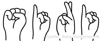 Siri in Fingersprache für Gehörlose