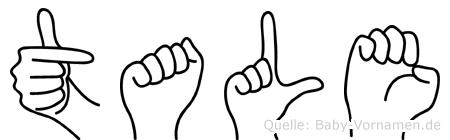 Tale in Fingersprache f�r Geh�rlose