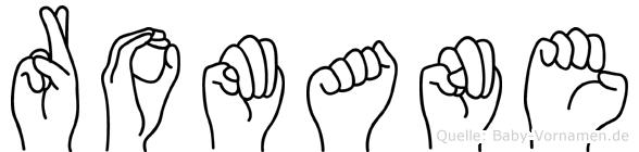 Romane in Fingersprache für Gehörlose
