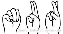 Nur im Fingeralphabet der Deutschen Gebärdensprache
