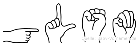 Gülsüm in Fingersprache für Gehörlose