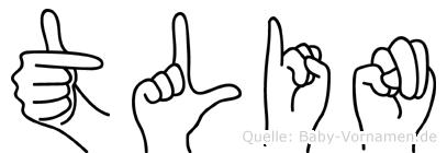 Tülin in Fingersprache für Gehörlose