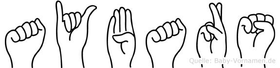 Aybars in Fingersprache f�r Geh�rlose