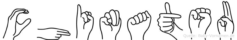 Chinatsu in Fingersprache für Gehörlose