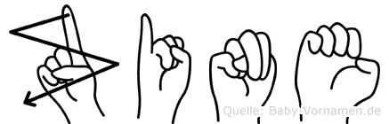 Zine in Fingersprache für Gehörlose