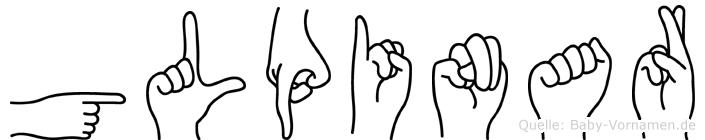 Gülpinar in Fingersprache für Gehörlose