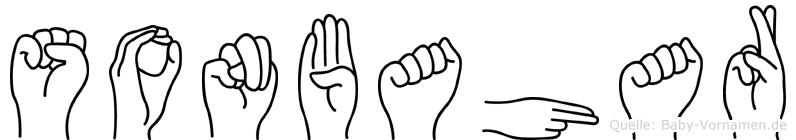 Sonbahar in Fingersprache für Gehörlose