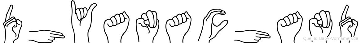 Dhyanachand in Fingersprache für Gehörlose