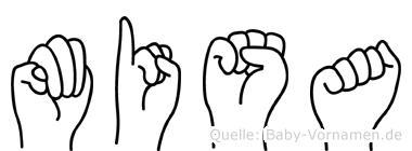 Misa in Fingersprache für Gehörlose