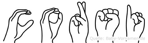 Corsi in Fingersprache für Gehörlose