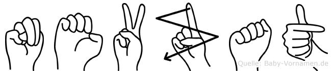 Nevzat in Fingersprache für Gehörlose