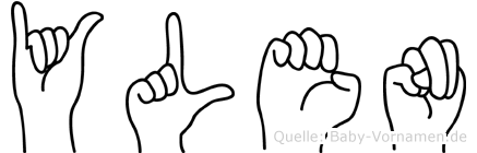 Ylen in Fingersprache für Gehörlose