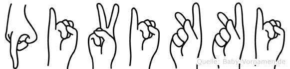 Päivikki in Fingersprache für Gehörlose