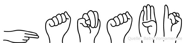 Hanabi in Fingersprache für Gehörlose