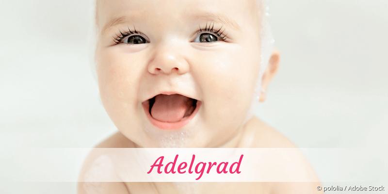 Name Adelgrad als Bild