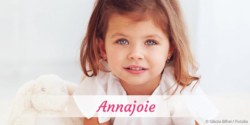 Name Annajoie als Bild