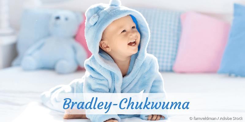 Name Bradley-Chukwuma als Bild