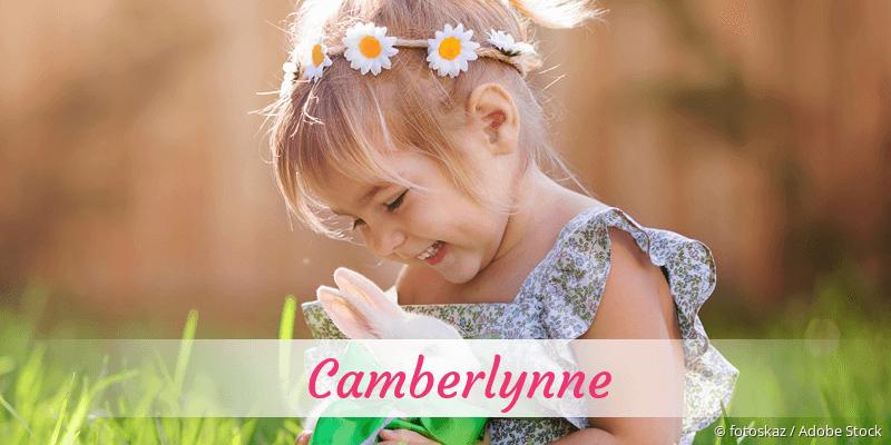 Name Camberlynne als Bild
