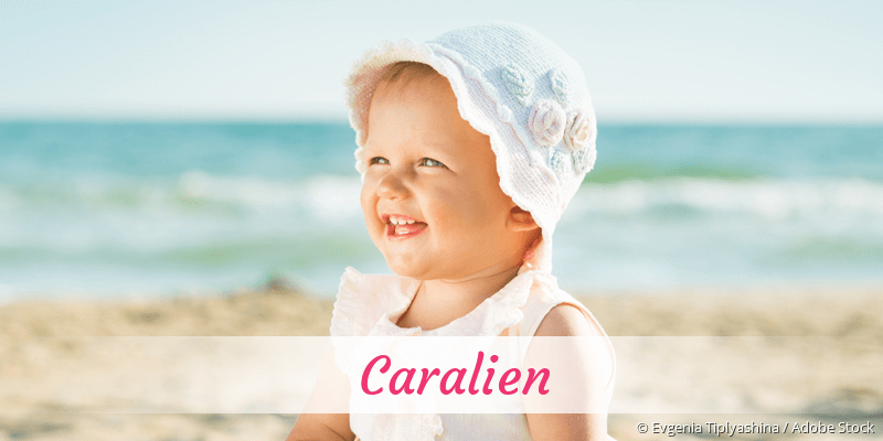 Name Caralien als Bild