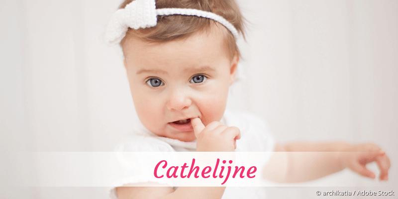 Name Cathelijne als Bild
