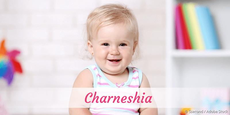Name Charneshia als Bild