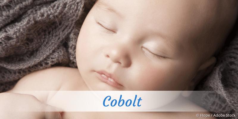 Name Cobolt als Bild