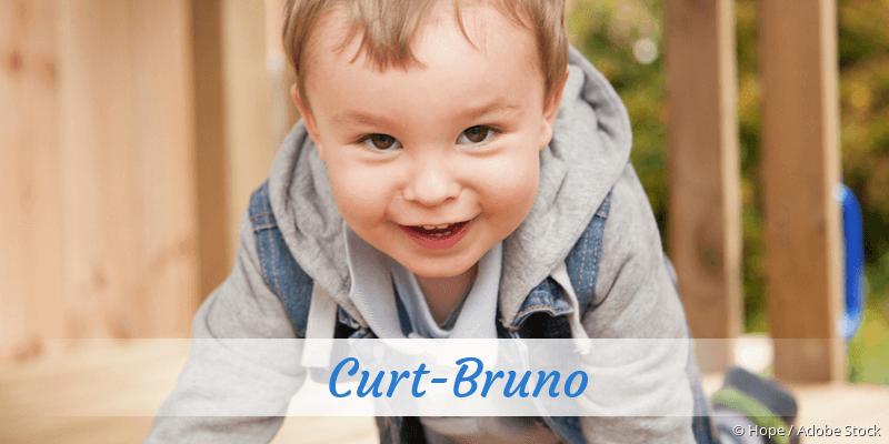 Name Curt-Bruno als Bild