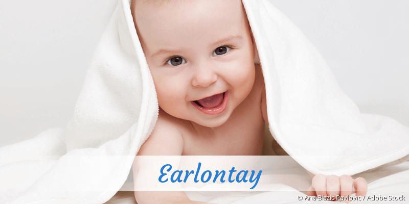 Name Earlontay als Bild