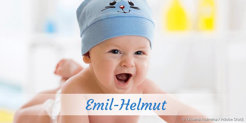 Name Emil-Helmut als Bild