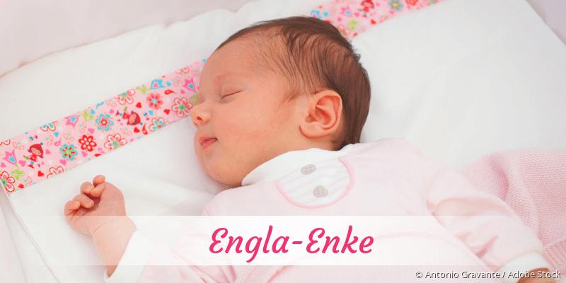Name Engla-Enke als Bild