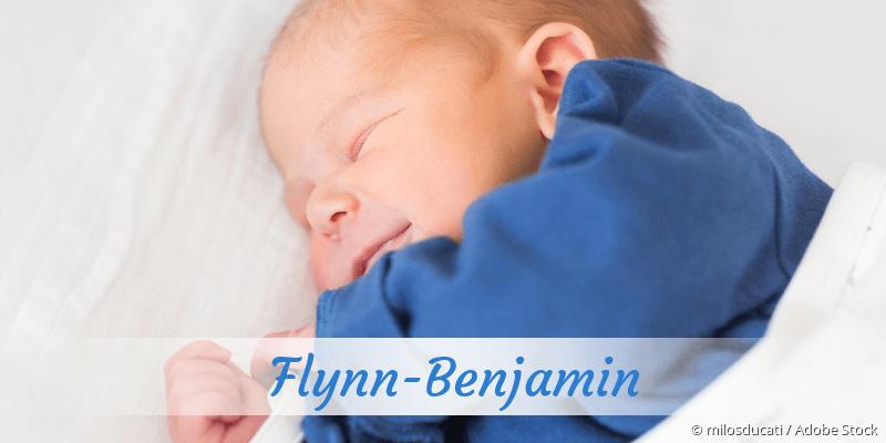 Name Flynn-Benjamin als Bild