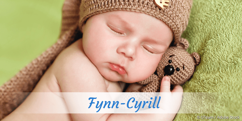 Name Fynn-Cyrill als Bild