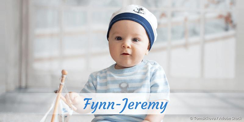Name Fynn-Jeremy als Bild