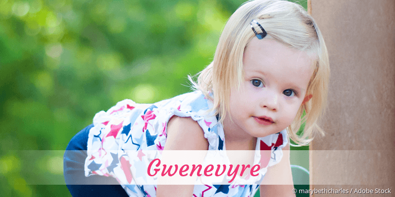 Name Gwenevyre als Bild