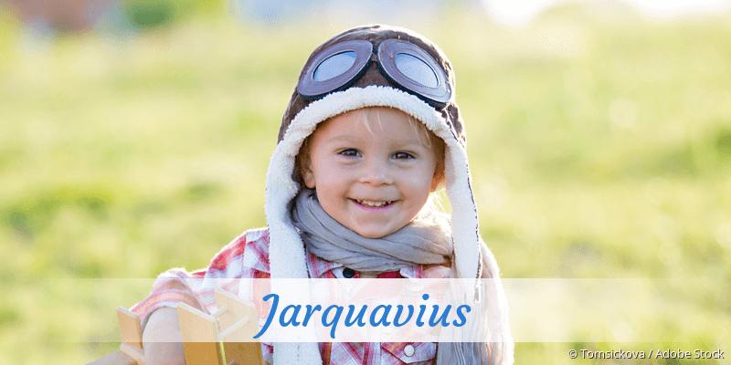Name Jarquavius als Bild
