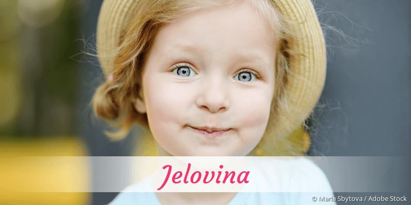 Name Jelovina als Bild