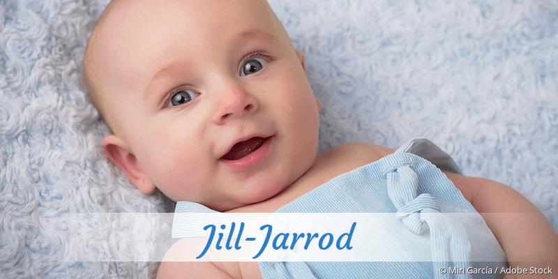 Name Jill-Jarrod als Bild