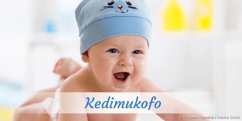 Name Kedimukofo als Bild