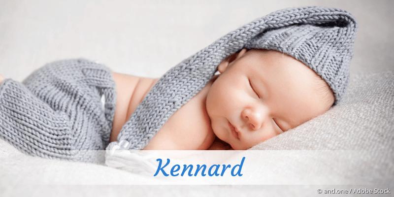 Name Kennard als Bild