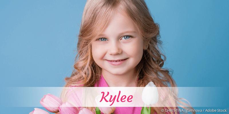 Name Kylee als Bild