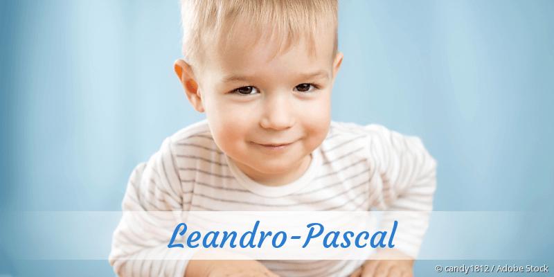 Name Leandro-Pascal als Bild