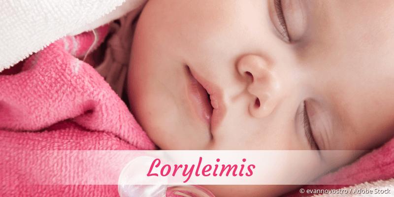 Name Loryleimis als Bild
