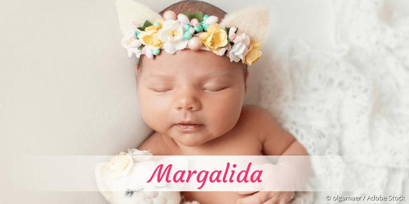 Name Margalida als Bild