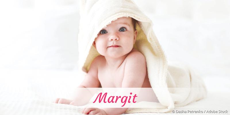 Name Margit als Bild