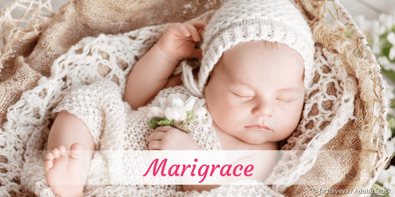 Name Marigrace als Bild