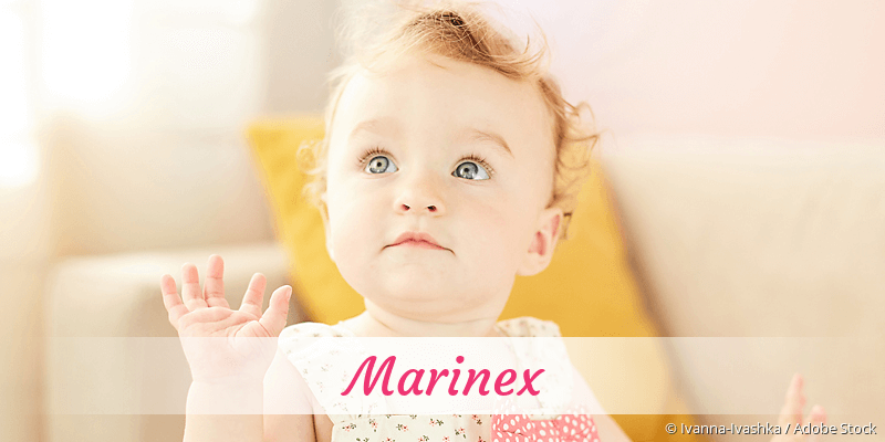 Name Marinex als Bild