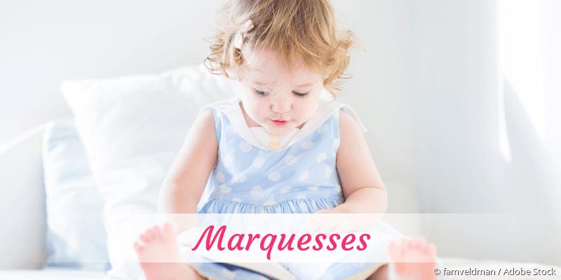 Name Marquesses als Bild