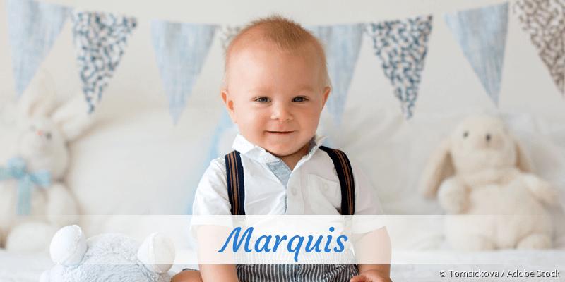 Name Marquis als Bild
