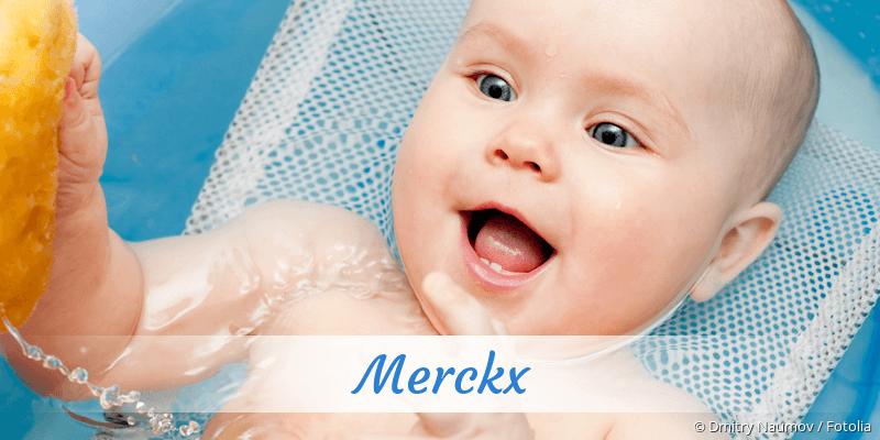 Name Merckx als Bild