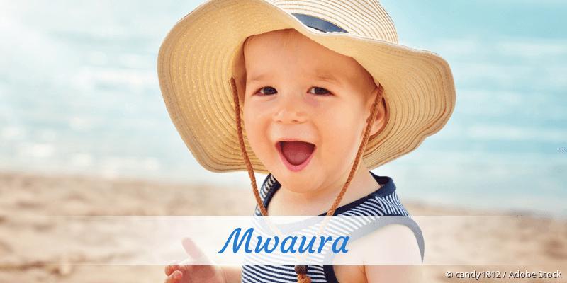 Name Mwaura als Bild
